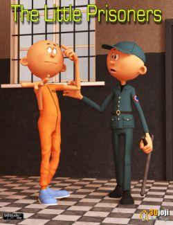 The Little Prisoners