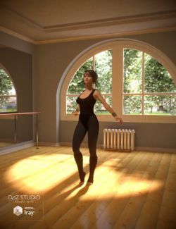 Dance Class Studio