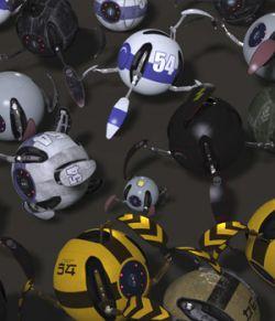 Spyderbot