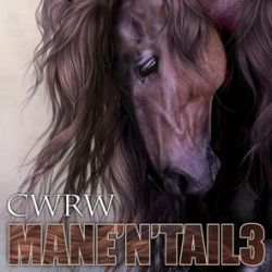CWRW Mane N Tail Pack 3
