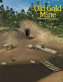 Old Gold Mine
