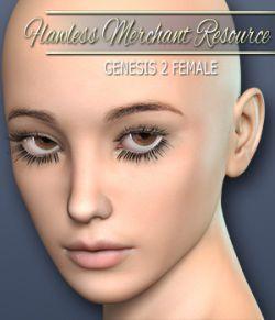 Skintastic Skin MR - Flawless G2F