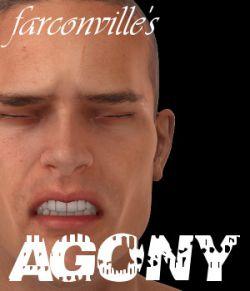 Genesis 2 Male Agony