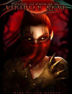 Dark Apocalypse: Viridian Skye Bundle