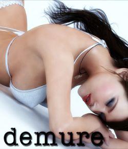 Demure For Genesis 2 Females