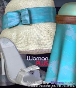 Woman Plus V4