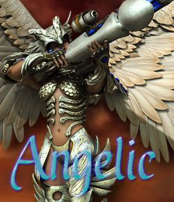 S1M Scarlet: Angelic