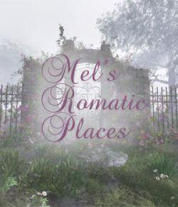 Mel's Romantic Places