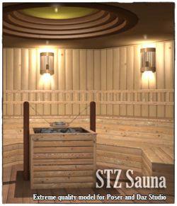 STZ Sauna