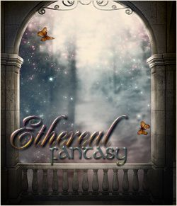 Ethereal Fantasy Backgrounds