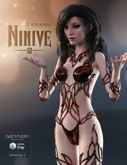 Ninive 6 Starter Bundle