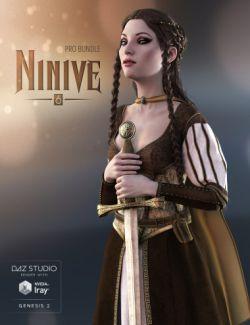 Ninive 6 Pro Bundle
