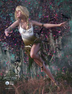 Etheria for Genesis 2 Female(s)