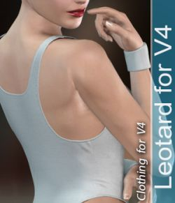 leotard for V4