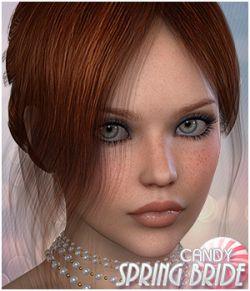 Candy Spring Bride