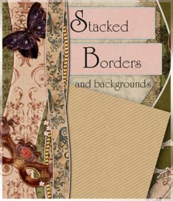 Stacked Borders