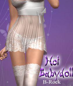 Hot Babydoll