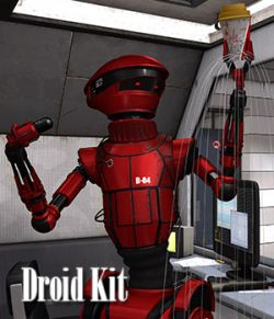 Droid Kit