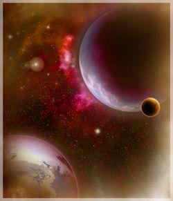 Planetary RIFT II