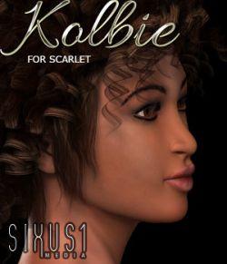 S1M Scarlet: Kolbie