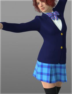 School Uniforms for Genesis 2 Female(s)