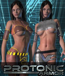Exnem Protonic Armor for V4