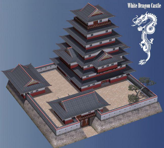 Dragon castle dating site