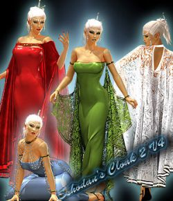 Sshodan's Cloaks 2 V4