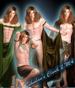 Sshodan's Cloaks 2 M4