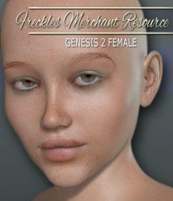Skintastic Skin MR - Freckles G2F