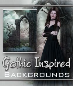 Gothic Inspired