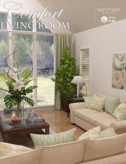 Comfort Living Room