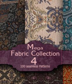 MR- Mega Misc Fabric 4
