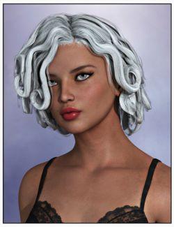 Tressie Hair Colors