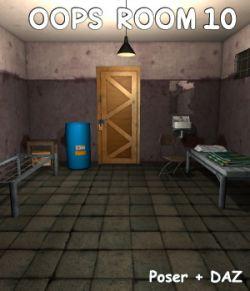Oops Room10