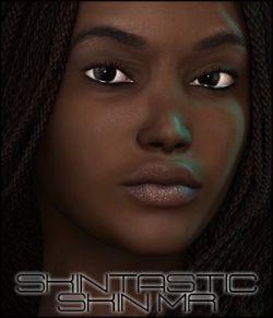 Skintastic Skin MR - Cacao V4A4S4G4