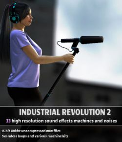 Industrial Revolution 2