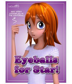 Eyeballs for Star