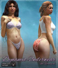 Dynamic Underwear