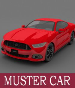 Muster Car