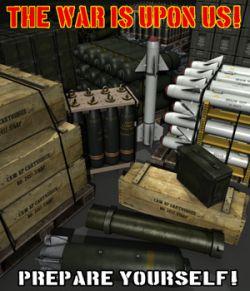 Doomsday Armoury