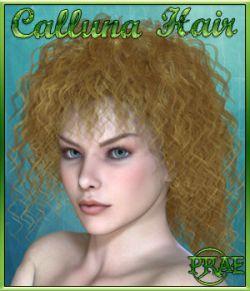 Prae-Calluna Hair