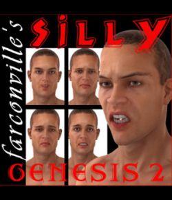 Genesis 2 Male SILLY