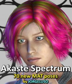 Akaste Spectrum