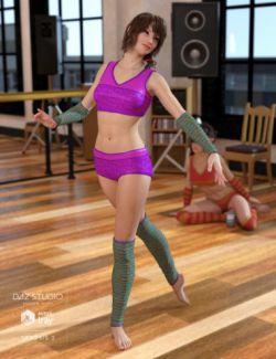 Dance Practice for Genesis 2 Female(s)