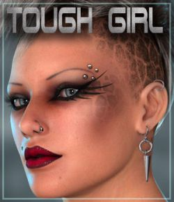 MDD Tough Girl for V4.2