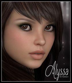 SV7 Alyssa