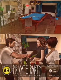 i13 Private Party