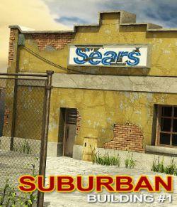 Suburban-Building 1