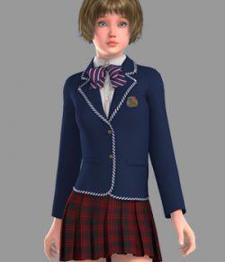 GaoDan Uniforms 10